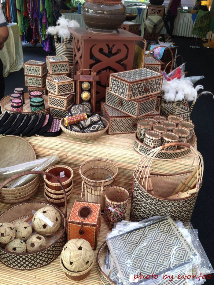 borneo handicrafts (1)