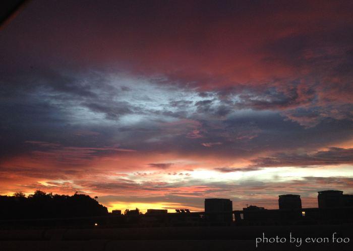 colours of dusk (1)