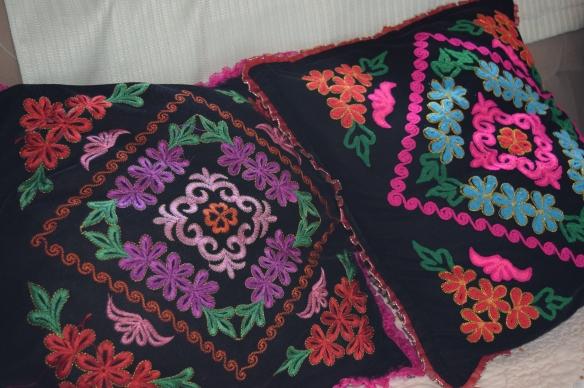 colours of Tuwa