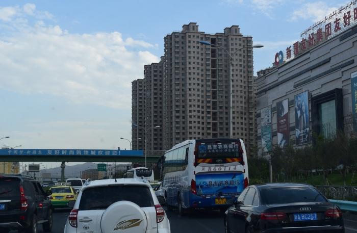 xinjiang, urumqi