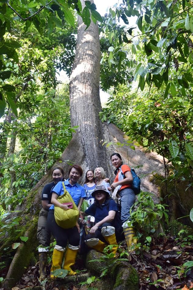 tabin wildlife reserve (44)