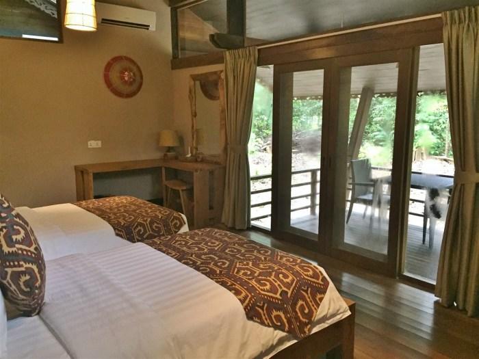 sukau rainforest resort (11a)