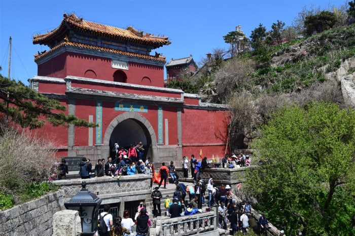 taishan shandong china (8)