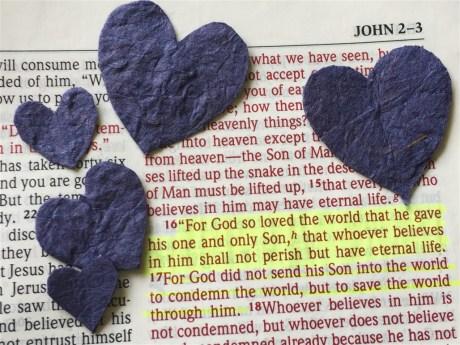 God's love, agape love, divine love, valentine's day, highest form of love
