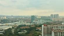Petaling Jaya, Damansara