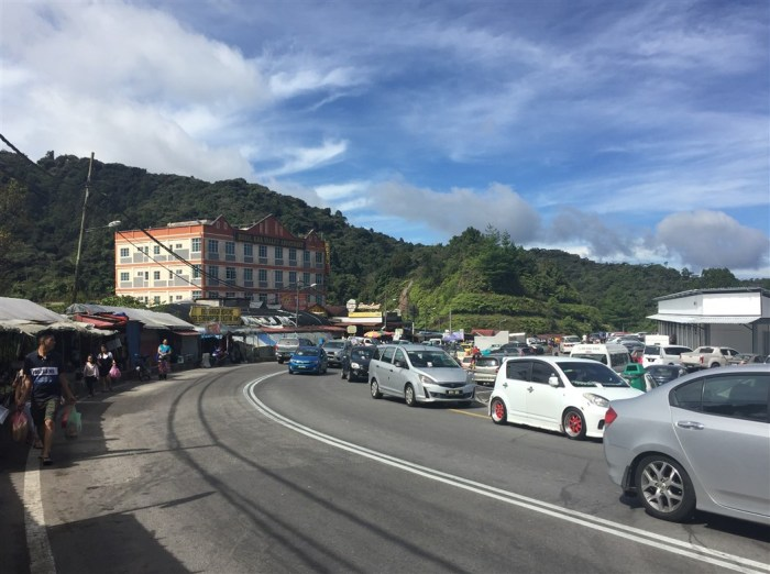 travel blog, trip to cameron highlands