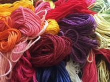 colourfulthreads, master weaver, tapestry of life, god's plan